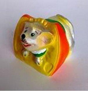 Мышка - лакомка