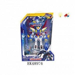 007-8 трансформер, в коробке 046821