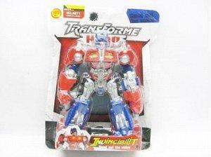 071 трансформер-робот, на картоне 120450