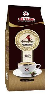 Кофе  в зернах Ми Транг Арабика 500гр