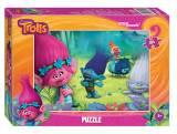"Мозаика ""puzzle"" 120 ""Trolls"" (DreamWorks) 75141"