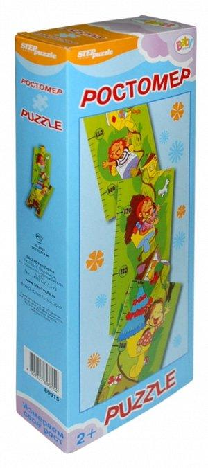 """Игра из дерева """"Ростомер"""" (Baby Step) 89015"""