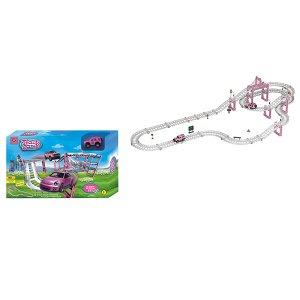 Игровой набор Автотрек 200160515 663-N3P (1/24)