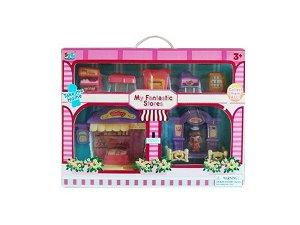 Набор кукольной мебели OBL714041 16695-A (1/12)
