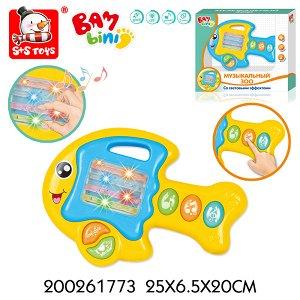 Игрушка развивающая Гитара 200261773 65096 (1/36)