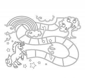 """Песочная ходилка """"Волшебный лес"""" арт.065"""