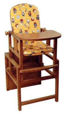 "Стол-стул для кормления ""Алекс"" (бежевый, СТД 0101)"