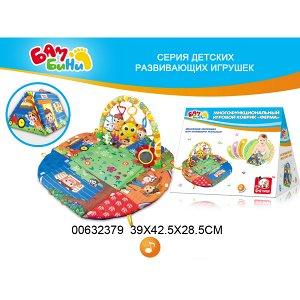 Игровой коврик BAMBINI-8 100632379 EQ80474R (1/8)