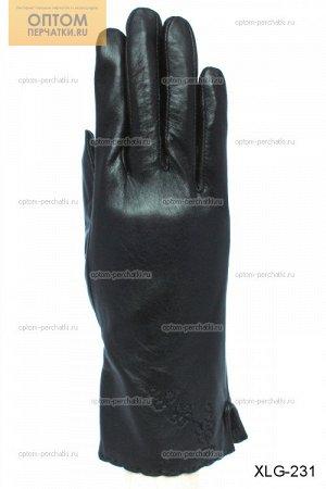 Перчатки осенние, размер 7