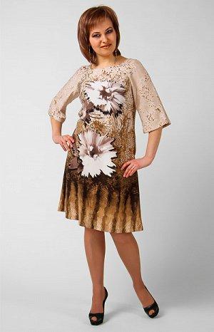 4384/3 платье