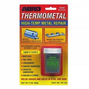 "Холодная сварка ""ABRO"" Термометалл, 85 гр."