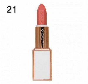 Помада Ultra Rich Lip Color O.TWO.O (21)