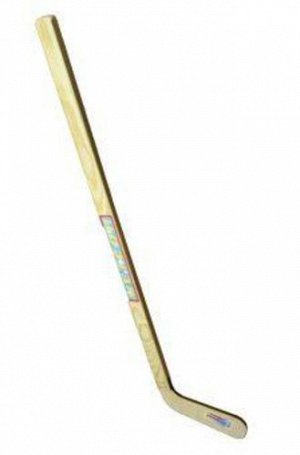 Клюшка хоккейная деревянная 70см
