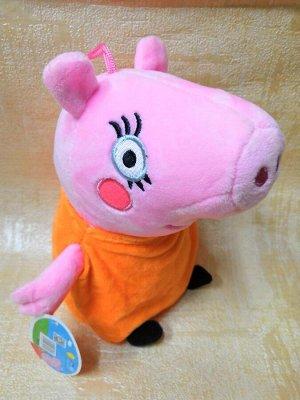 Свинка Пеппа средняя