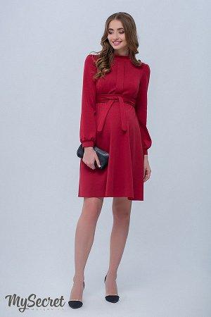 Платье для беременных и кормящих Rebecca DR-38.081