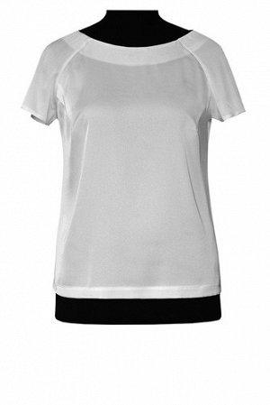 Блуза НБ6/01ш серый