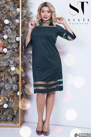 Платье 42250