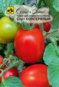 ТМ Семко Томат Консервный / Сорта томата