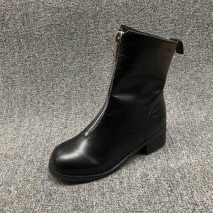 Ботинки на размер ноги 34