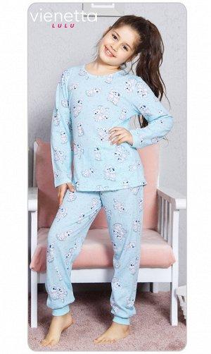 Пижама Vienetta Girl 802075 4626 *