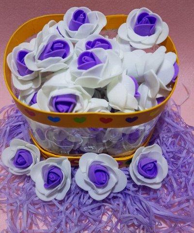 Только рукодельницам! Экспресс!  — Только реальные фото! Новый приход цветов для декора! — Фурнитура и инструменты