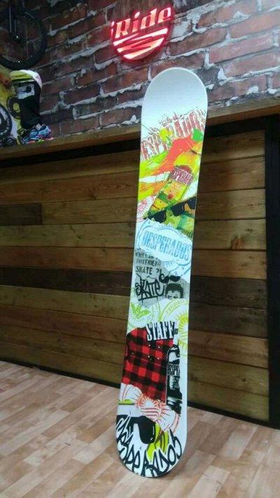 32 - Easy Rider.  SUP доски, аксессуары! — Доски — Сноубординг, сноускейтинг