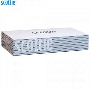 """Салфетки Crecia """"Scottie"""" двухслойные 200 шт*1 кор"""
