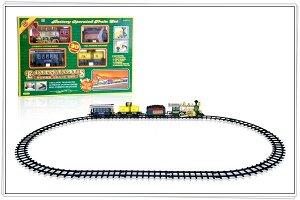 Железная дорога  Из ремонта