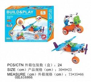*Игрушка для конструирования OBL616866 J-101A (1/36)