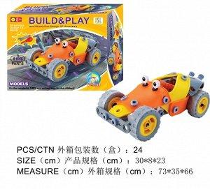 *Игрушка для конструирования OBL616874 J-108B (1/36)