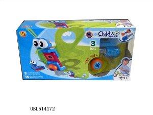 *Игрушка для конструирования OBL514172 726 (1/48)