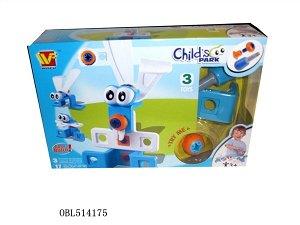 *Игрушка для конструирования OBL514175 756 (1/36)