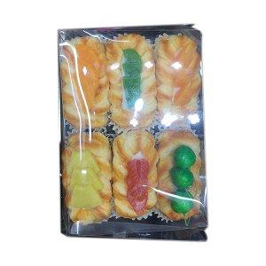 Пироженое (сквиш) 200245301 WBH031716 (1/100/6)