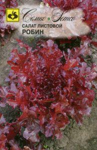 СЕМКО Салат листовой Робин