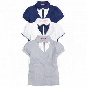 GWCT8032 блузка для девочек
