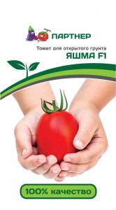 ПАРТНЕР Томат Яшма F1 ( 2-ной пак.) / Гибриды томата с необычной формой плодов