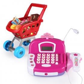 Профессор Эйн - игрушки с быстрой раздачей! — Игровые и ролевые наборы — Игровые наборы