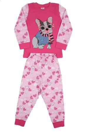 Пижама MDK00902