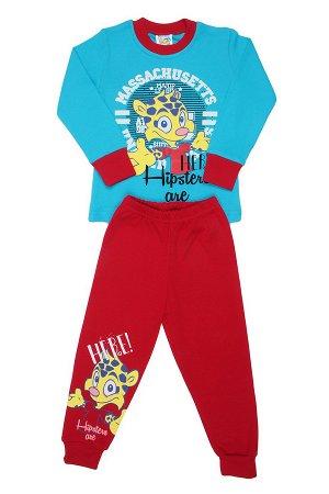 Пижама MDK00432