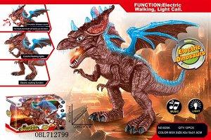 Динозавр OBL712799 828A (1/12)