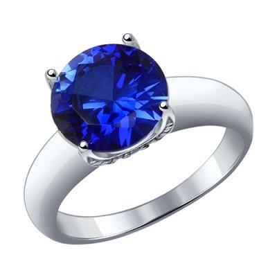 СЕРЕБРО!!!!Серьги Конго!!!! — кольца SOKOLOV — Ювелирные кольца