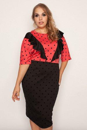Платье 35156-1