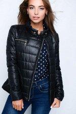 Куртка CR-40157 черный
