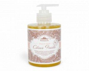 Жидкое мыло Citrus Fruits, 300мл