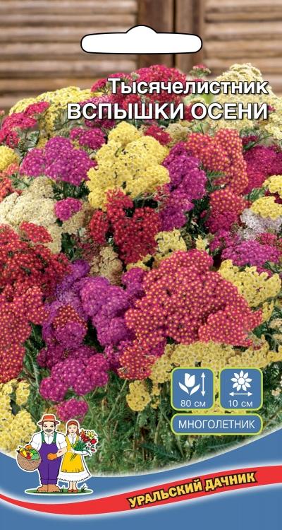 Семена 🍅Уральский дачник 🍅ваш богатый урожай! В наличии!  — Цветы. Многолетние — Семена многолетние