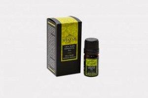 Эфирное масло sharme essential чайное дерево, 5 мл