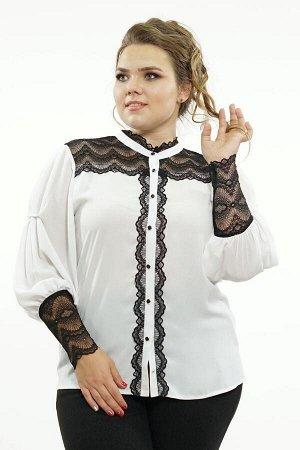 Очень нарядная блуза. Снизила цену!