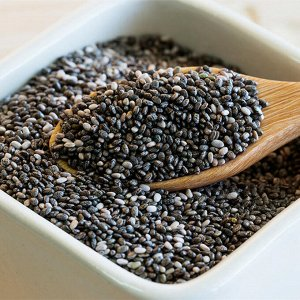 Чиа черная Премиум, семена