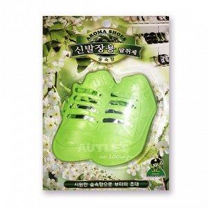 Ароматизатор-поглотитель запаха для обуви Sandokkaebi Лесной, 4 гр