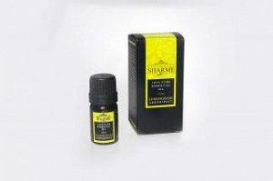 Эфирное масло sharme essential лемонграсс, 5 мл